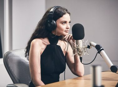 Sabrina Claudio Shares How Bossa Nova & Belly Dancing Influenced Her Music in New Doc