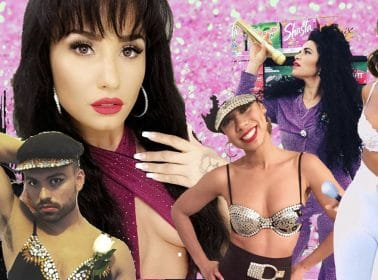 16 People Who Nailed Their Selena Costumes This Halloween