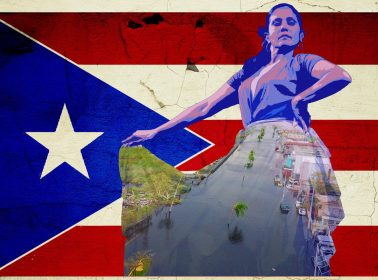Help Hurricane Relief in PR With This Benefit Album From Talib Kweli, Ana Tijoux, Lila Downs and More