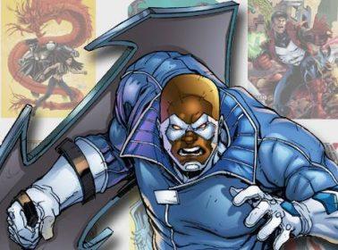 Enter the World of Unstoppable Comics, the Publisher Shaking up Whitewashed Superhero Stories