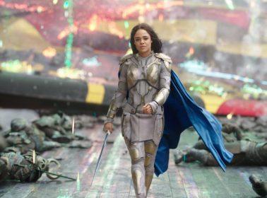 5 Reasons Tessa Thompson Is the Best Part of 'Thor: Ragnarok'