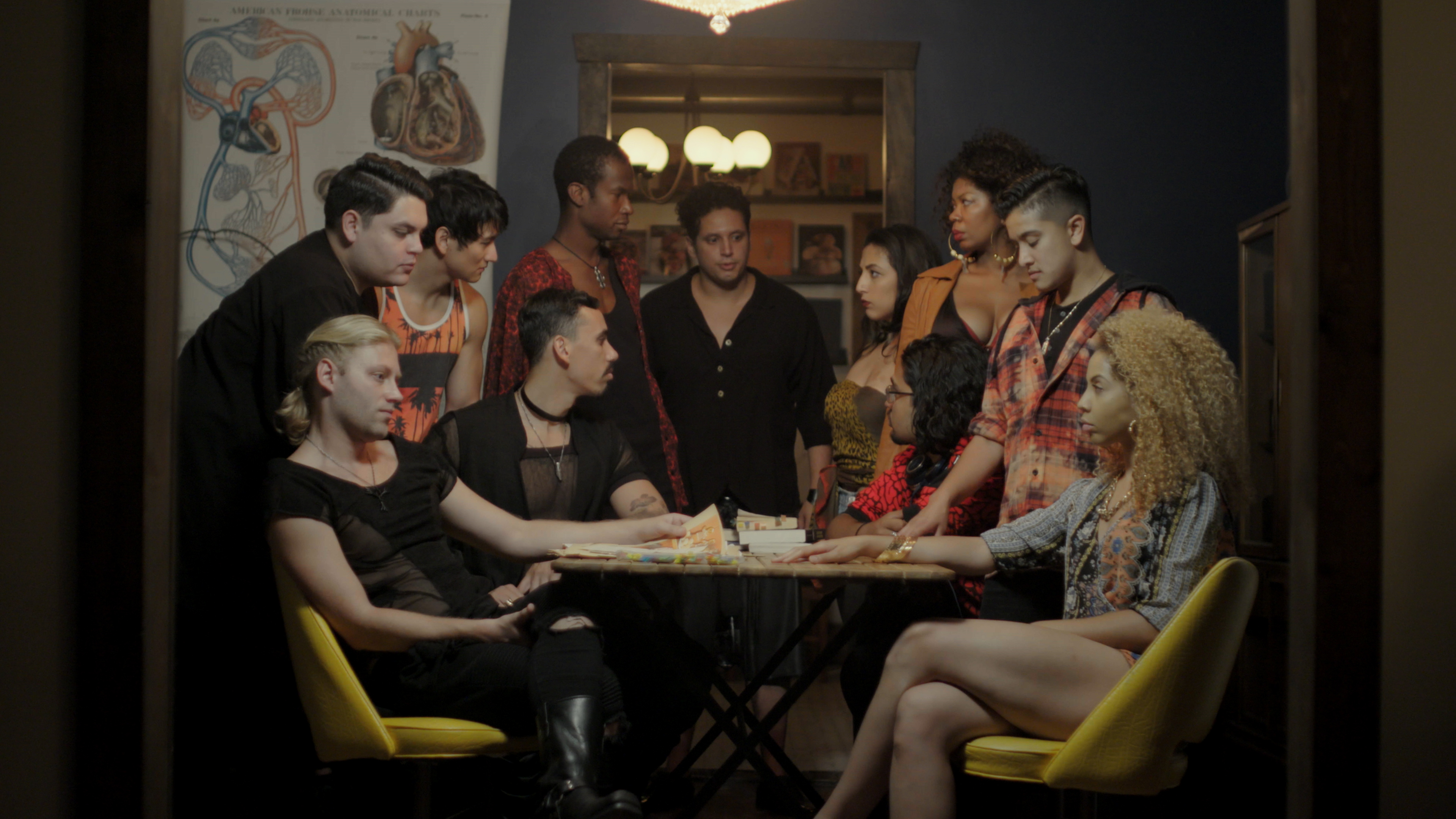 TRAILER: In New Episodes of 'Brujos,' Gay Latino Witches Are Hunted by Rich White Guys