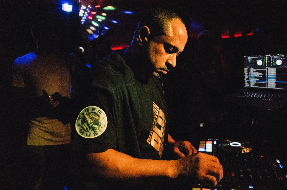 Watch Boiler Room's First-Ever Reggaeton Showcase Turn Into a Perreo Throwdown
