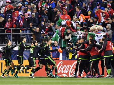 After Easy World Cup Qualification, Is Mexico Finally at the Level of Europe's Top Nations?
