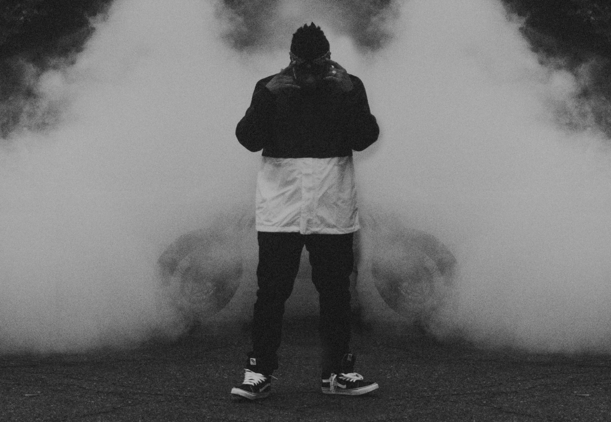 "Fuego Declares Fireboy Season With a Lavender Video for New Single ""40"""