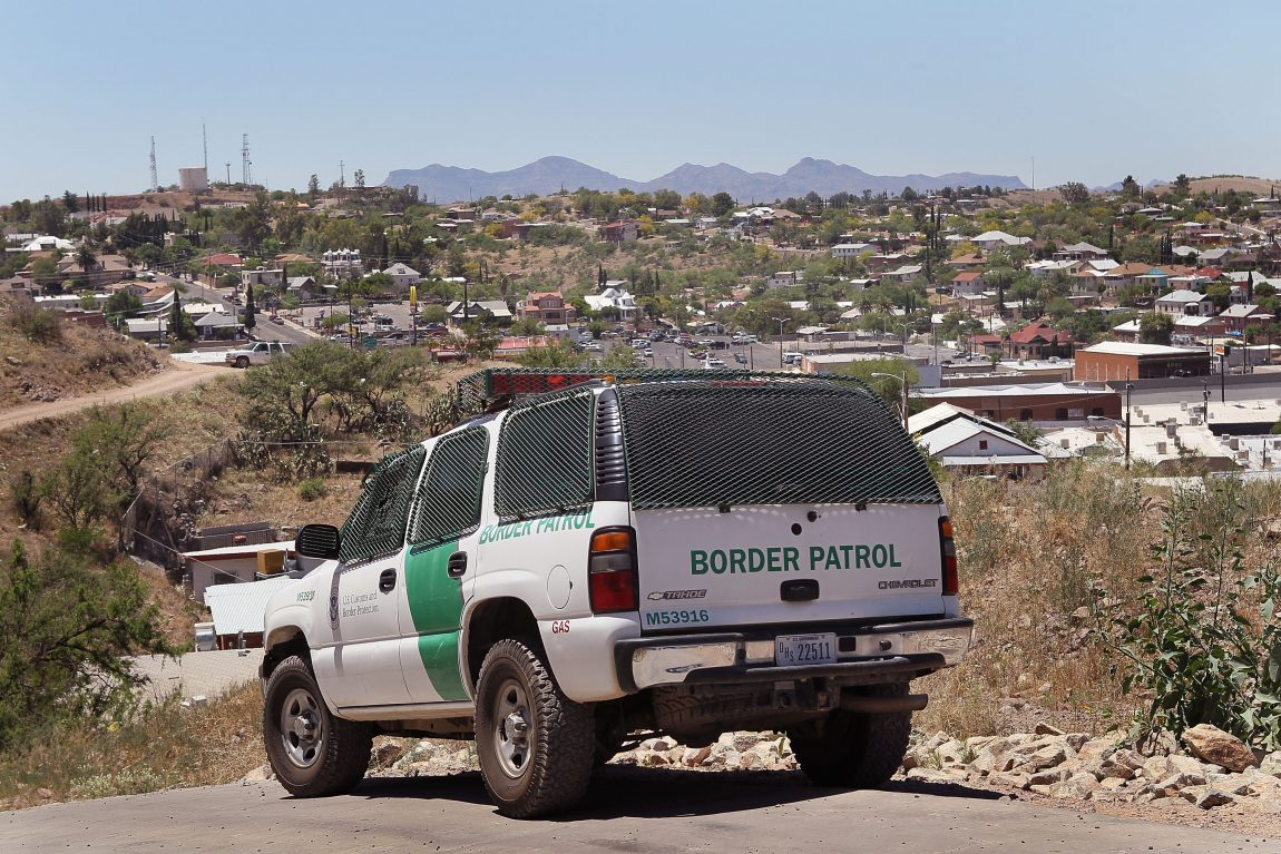 Girl Detained By Border Patrol After Emergency Surgery Released To Parents