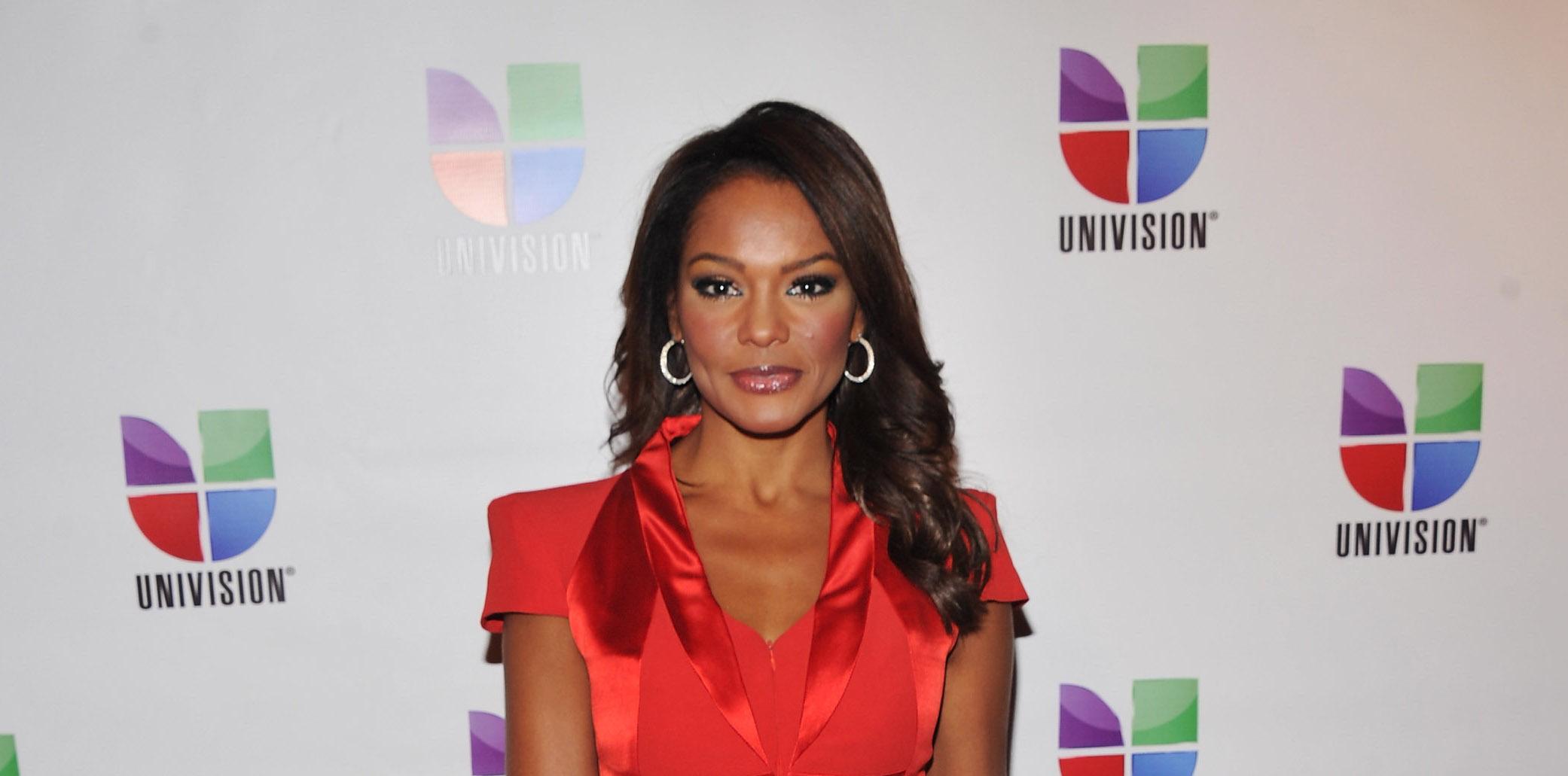 Ilia Calderón Will Make History as Univision's First Afro-Latina Evening News Anchor