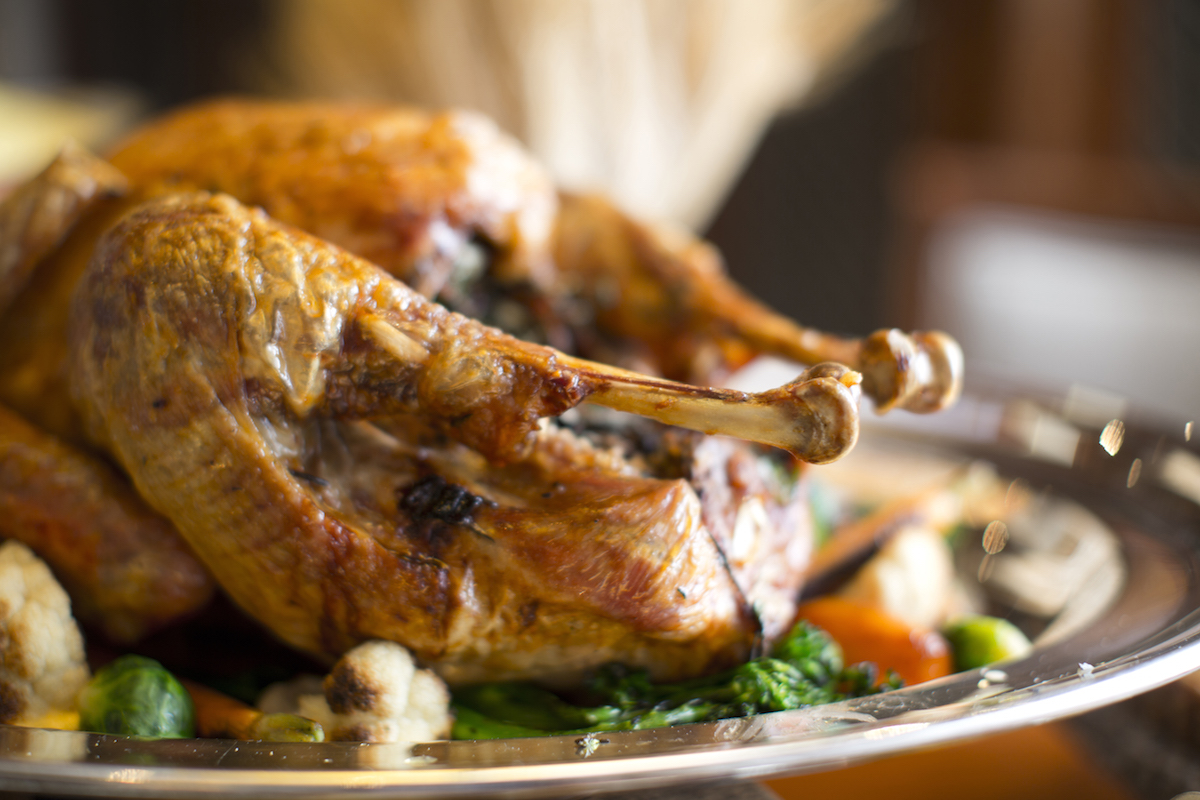How to Talk About Race and Other Difficult Topics This Thanksgiving