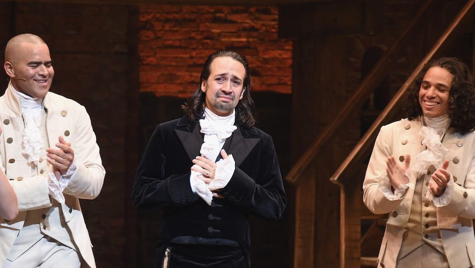 Lin-Manuel Miranda to Donate Proceeds From 'Hamilton' Puerto Rico to an Arts Fund for the Island