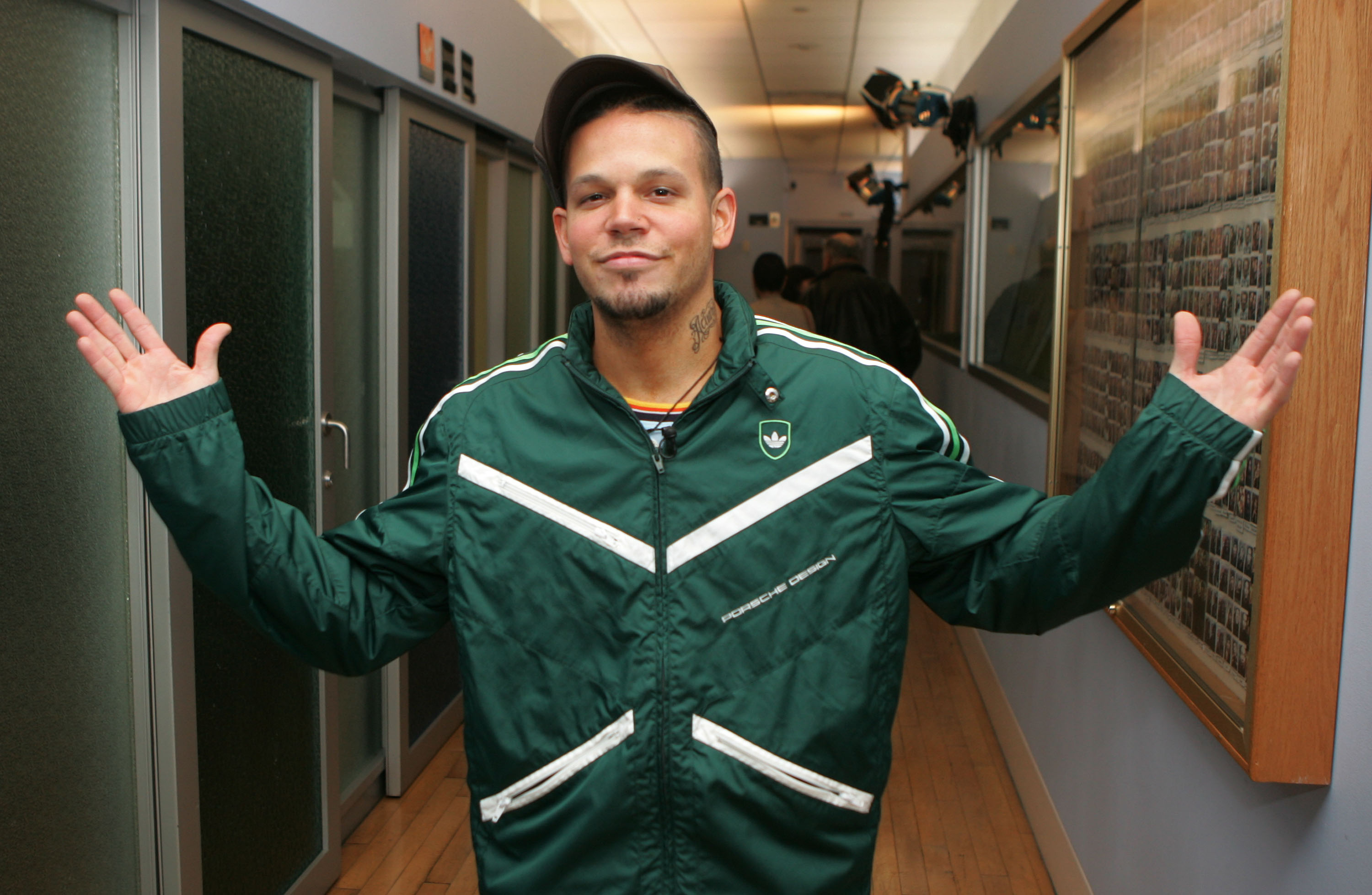Residente Accuses FEMA of Taking the Donations He Raised for the People of Puerto Rico
