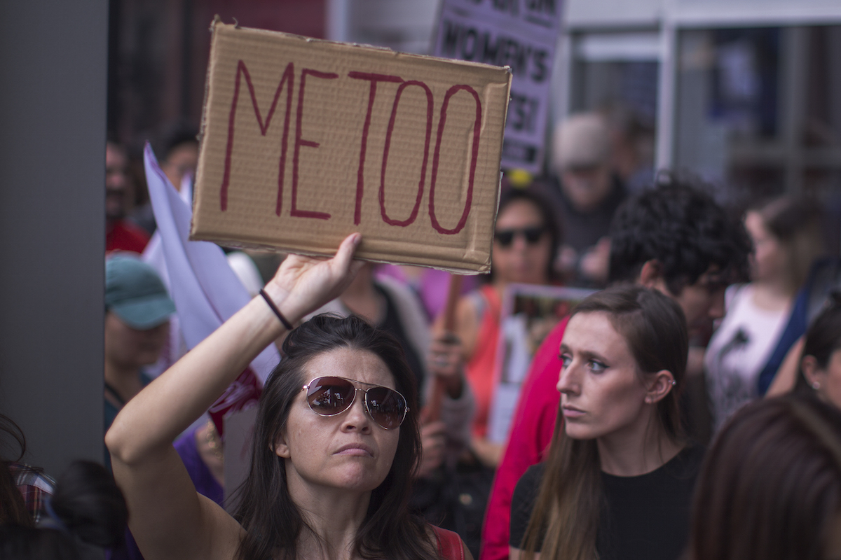Op-Ed: Mexico's #MeToo Movement Needs Anonymity in the Face of Institutional Failures