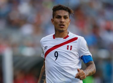 Paolo Guerrero's Failed Drug Test Might Have Been Triggered By Flu Medicine