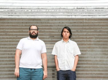 With Second Album 'Ha Sido,' Los Blenders Prove That Reckless Rock n' Roll Can Grow Up