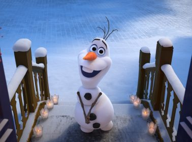 The Latinternet Is Pissed At the Endless 'Frozen' Short Film That Plays Before 'Coco'