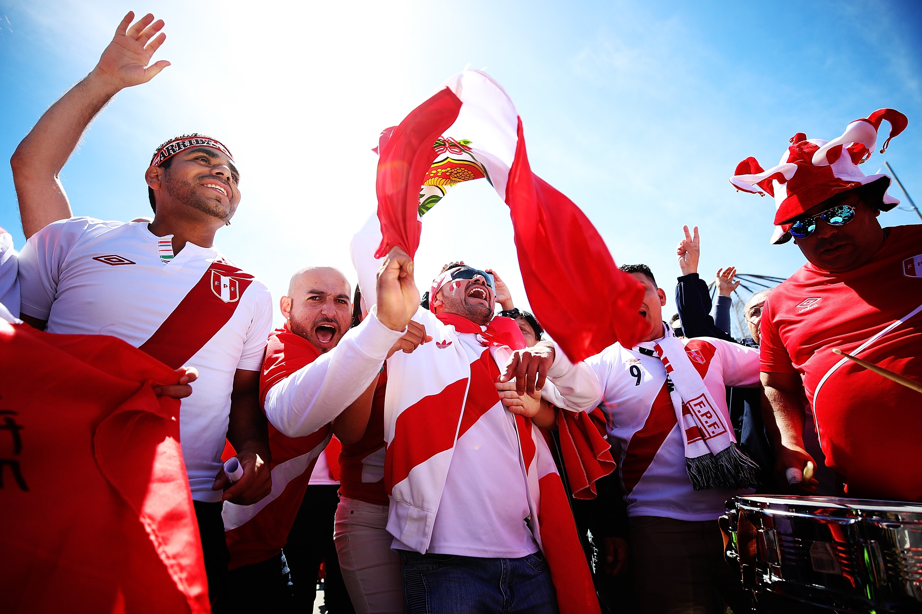 Op-Ed: Paolo Guerrero's World Cup Ban Is Devastating, But Peru Will Be OK