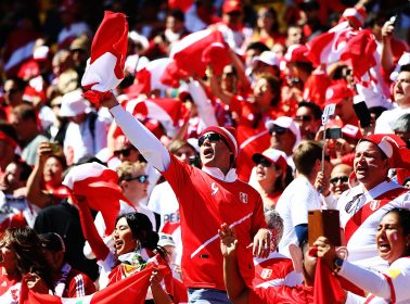 6 Things Every Diehard Peruvian Soccer Fan Knows Are True