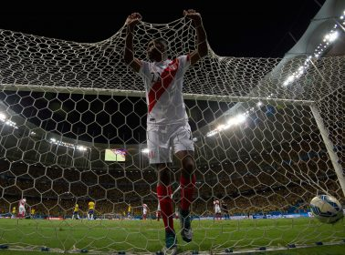 Peruvians Are Pissed Most World Cup Playoff Tickets Are Going to Sponsors, Not Fans