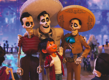 CineFestival Celebrates 40th Anniversary by Bringing 'Coco' in Spanish to the Big Screen