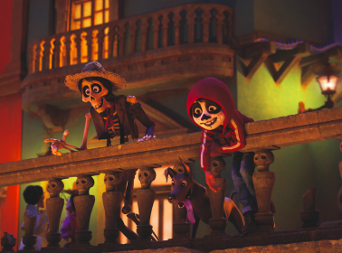 How Disney Redeemed Itself With 'Coco' After the Día de Muertos Trademark Fiasco
