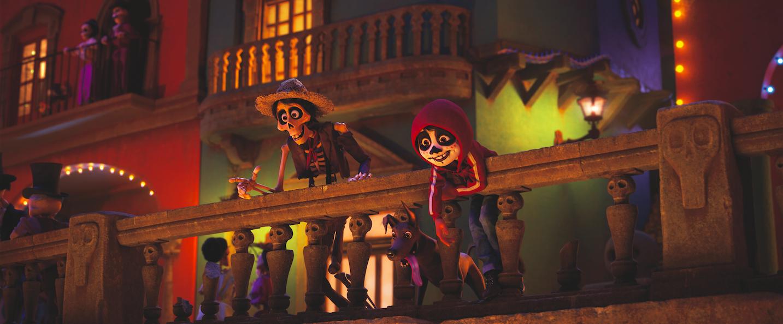 How Disney Redeemed Itself With 'Coco' After the Día de Muertos Trademark Fiasco