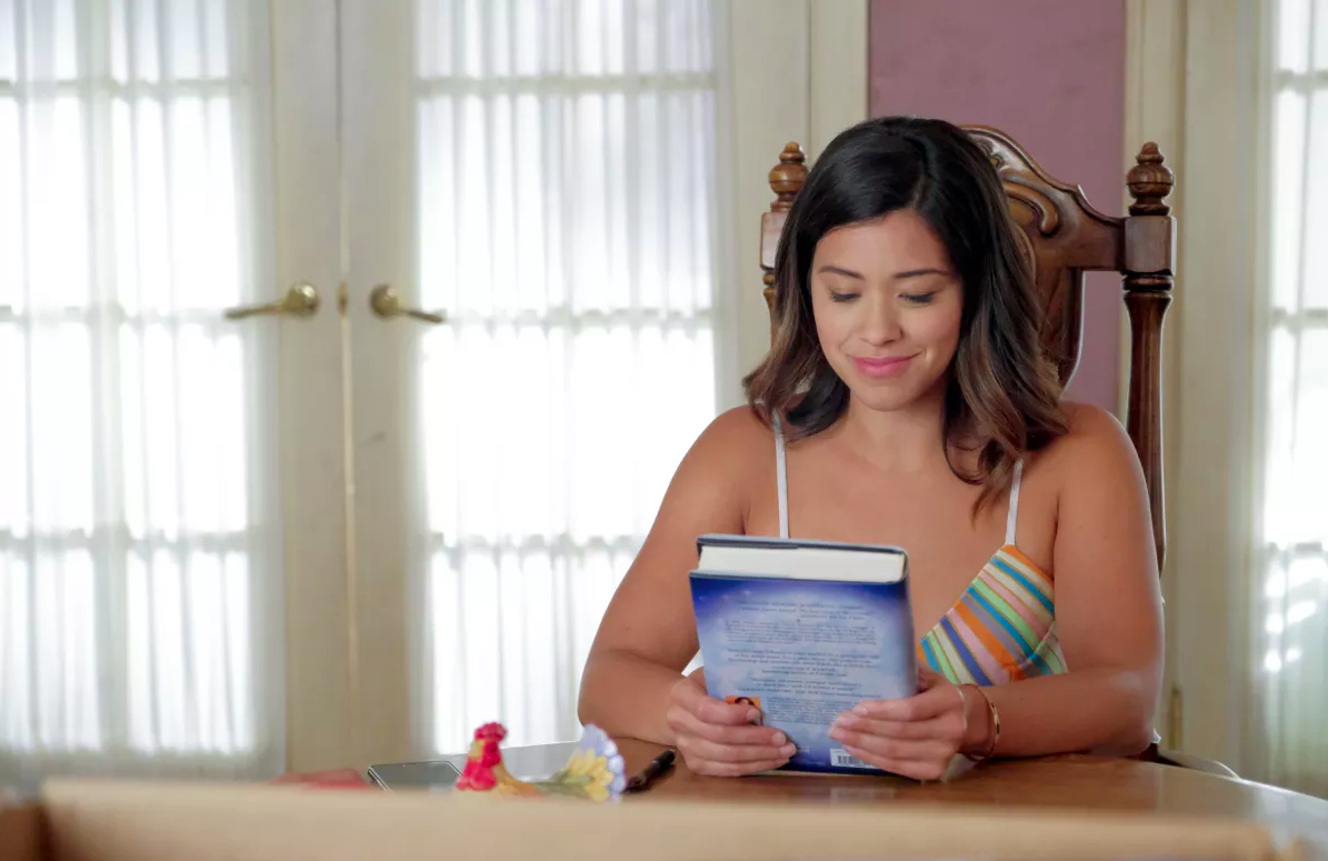 The Novel Jane's Been Writing on 'Jane the Virgin' Is Real. Here's Our Review