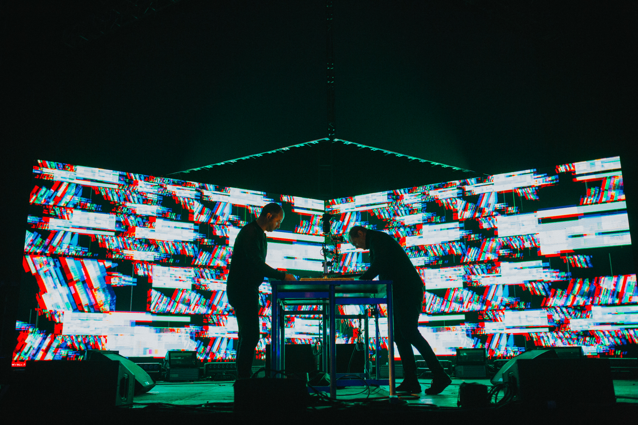 Here's What Went Down at Mutek.MX, Mexico's Most Avant-Garde Music & Digital Culture Festival