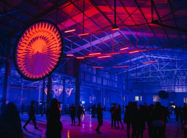 Arts & Music Festival Mutek.Mx 2019 Teems With Mexican Talent