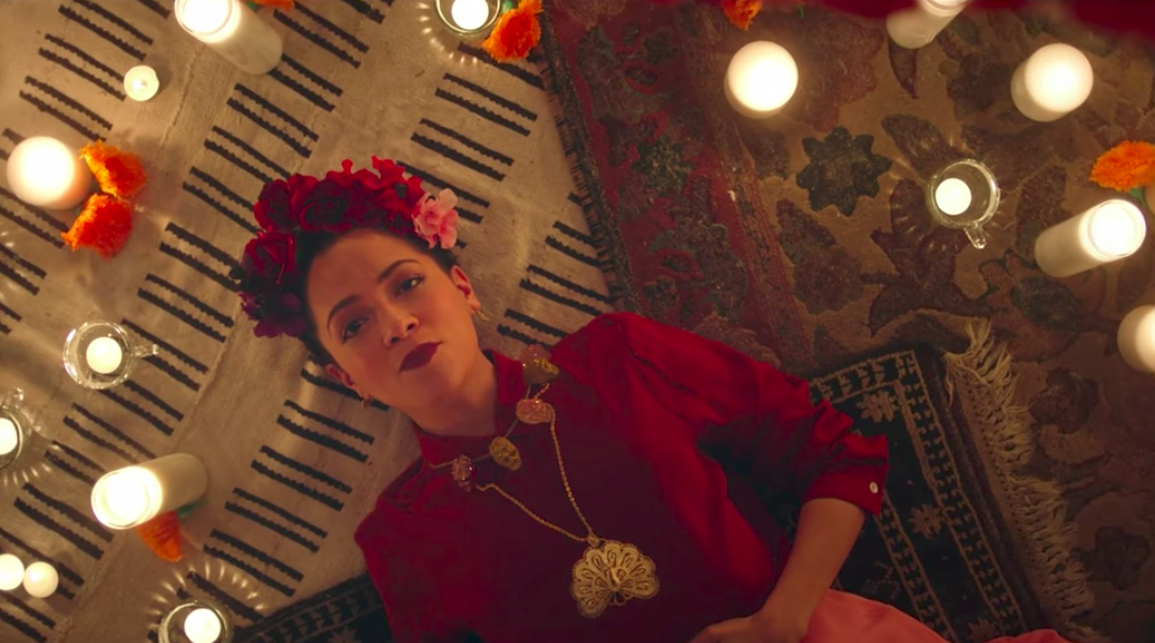 Miguel and Natalia Lafourcade's Sweet Duet for Pixar's 'Coco' Gets a Music Video