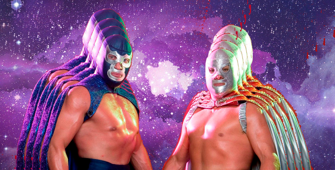 From El Santo to Blue Demon: 8 Classic Luchador Movies You Should Stream on Pantaya