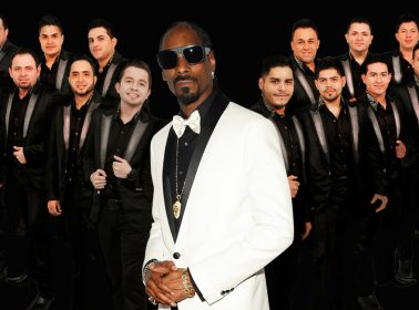 These Videos of Snoop Dogg Vibing to Banda Music Are a True Treasure