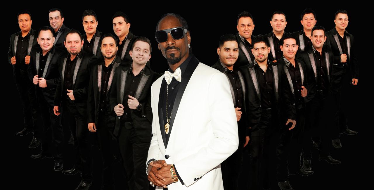 These Videos of Snoop Dogg Vibing to Banda Music Are a True Treasure