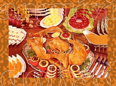 Prep for Your Thanksgiving Dinner With This Playlist of Salsa Bangers & Dembow Duro