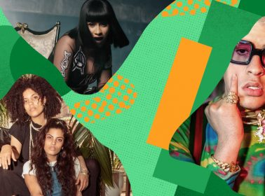 The 50 Best Songs by Latinx Artists in 2017