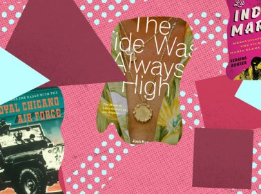 Arm Your Mind With 2017's Best Latino/Latin American History Books