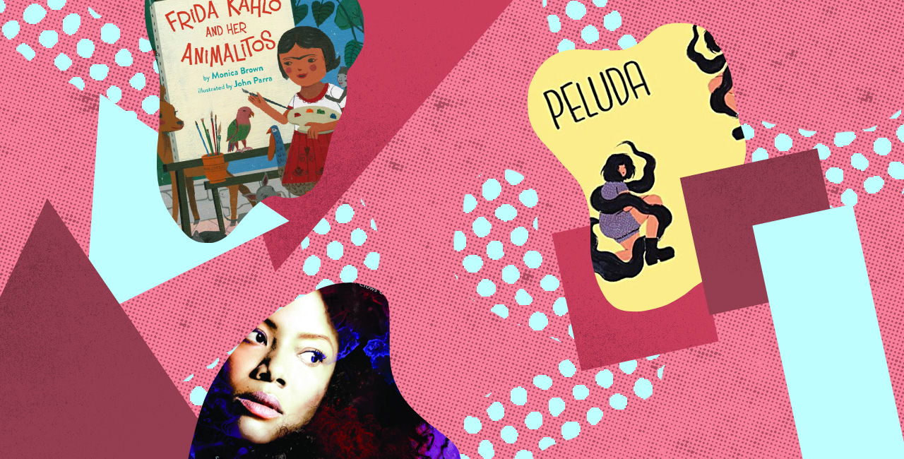 These Were the Best Books From Latin American & Latino Authors in 2017