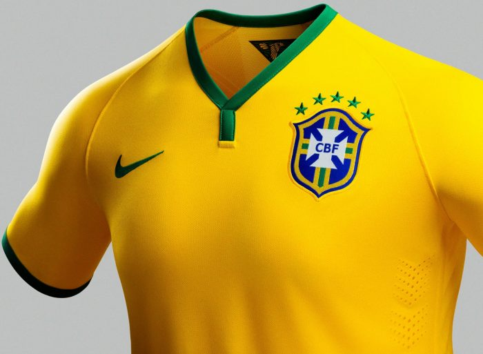 Why Do Some World Cup Teams Have Stars on Their Jerseys  b563d839e
