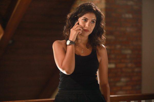 Brooklyn Nine-Nines Stephanie Beatriz on Being Bi, Brown