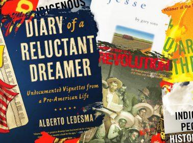 6 Books Sandra Cisneros Turns to During Tough Times