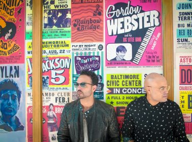 Meet COASTCITY, Two Puerto Rican Music Vets Championing Caribbean Soul