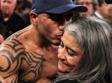 Miguel Cotto, Puerto Rico's Finest Boxer Ever, Is Ready to Hang His Gloves Up