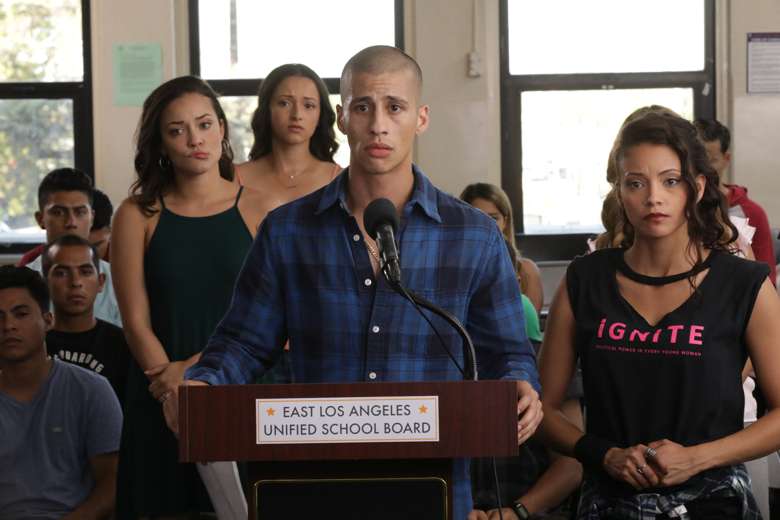 TRAILER: Hulu's 'East Los High' Series Finale Is a Thoughtful Portrayal of the End of DACA