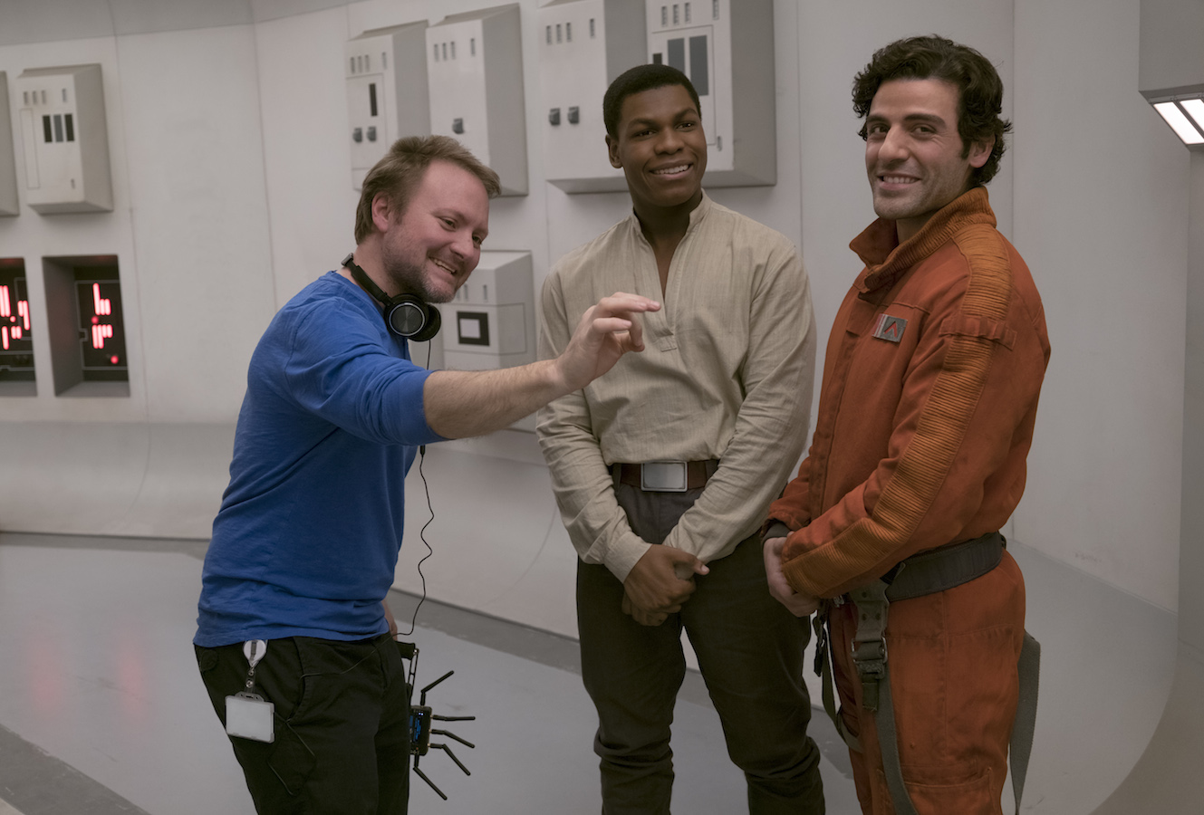 This Is What Latino Film Critics Are Saying About 'Star Wars: The Last Jedi'