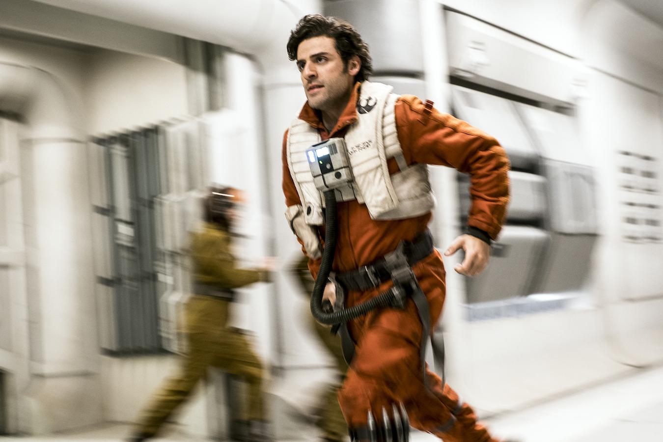 3ec363951f81 What Latino Film Critics Are Saying About  Star Wars  The Last Jedi