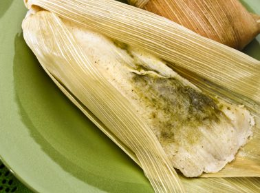 This 23-Year-Old Undocumented Woman Has Funded Her College Education by Selling Tamales