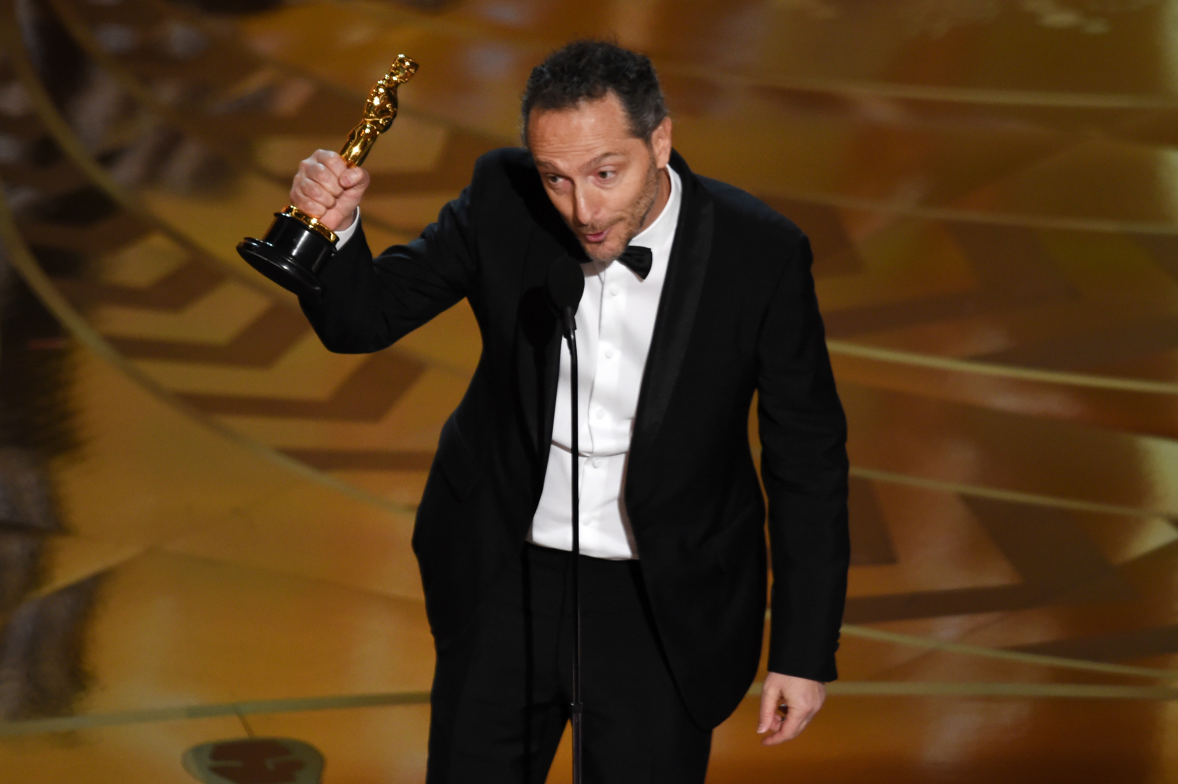 Oscar-Winning Cinematographer Emmanuel Lubezki's KIND Commercial About Immigrants Crossing the Desert Might Make You Cry