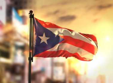 Gringo Questions Woman's US Citizenship Because of Her Puerto Rican Flag Tee