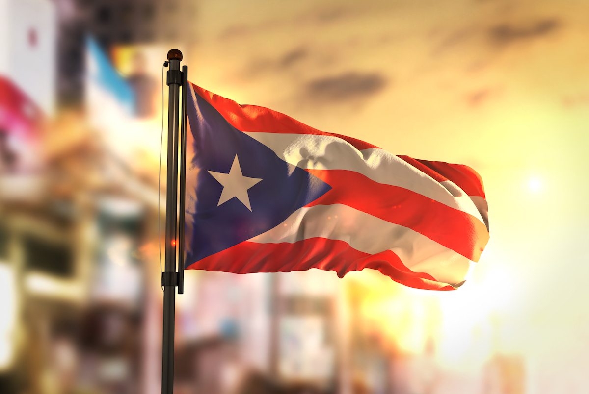 After Violent End to Yesterday's National Strike in Puerto Rico, Activists Will March Again Today