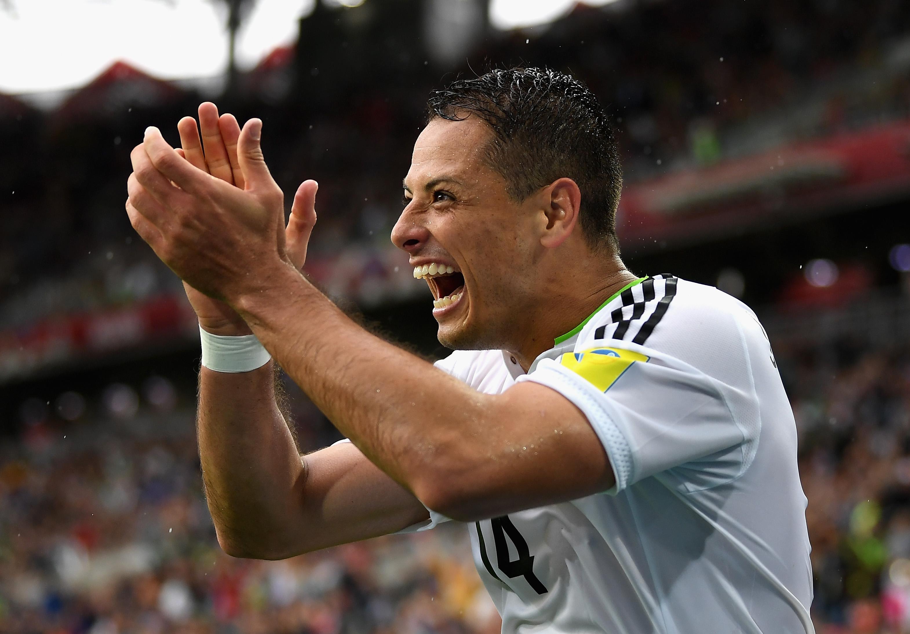 Germany vs. Mexico: Who Wins?