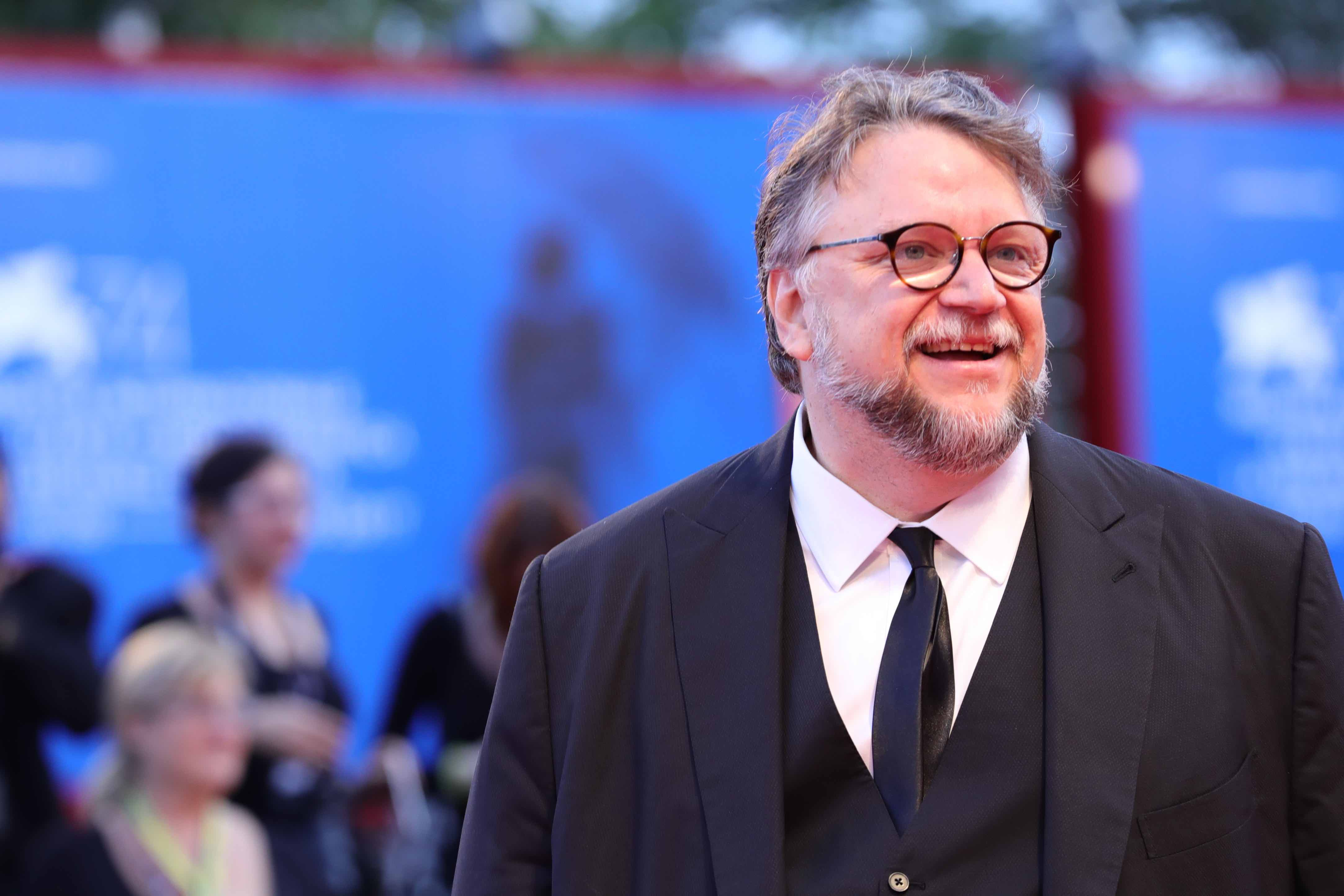 Guillermo del Toro's 'The Shape of Water' Hit with Plagiarism Lawsuit