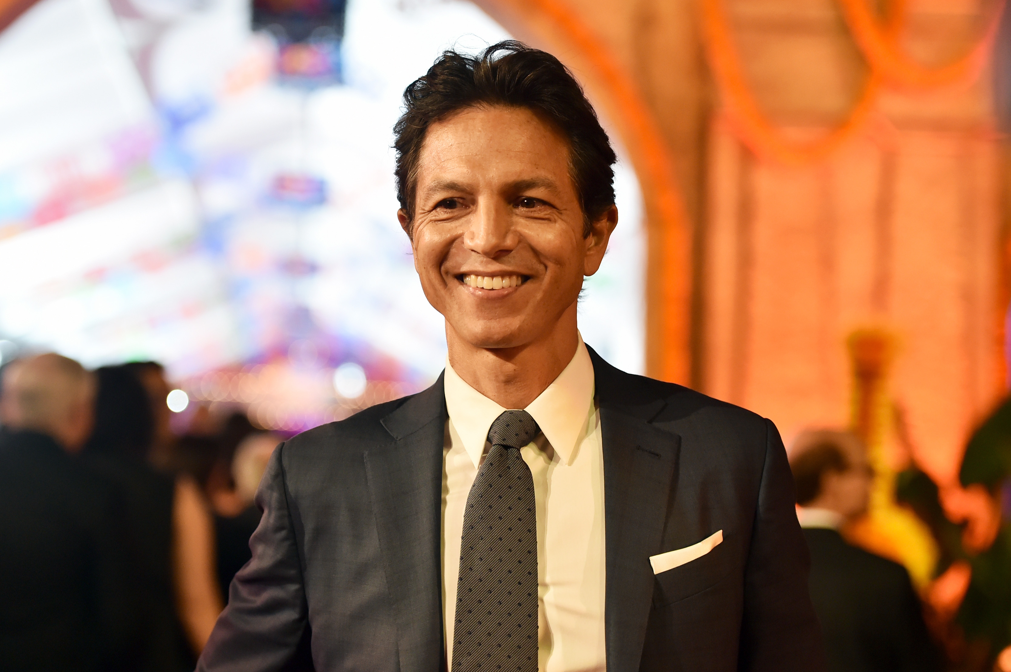 How Benjamin Bratt Changed the Representation of Peruvian-Americans on TV